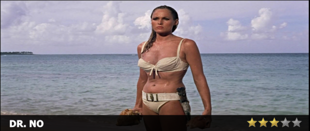Dr. No Review