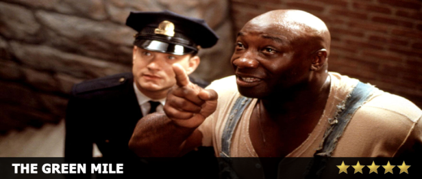 The Green Mile Review