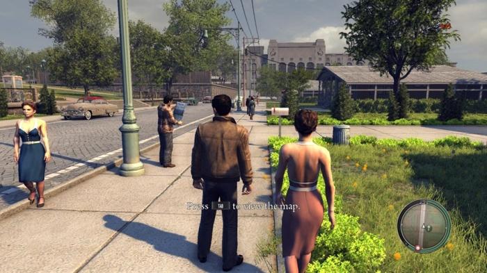 Mafia II Screenshot 02