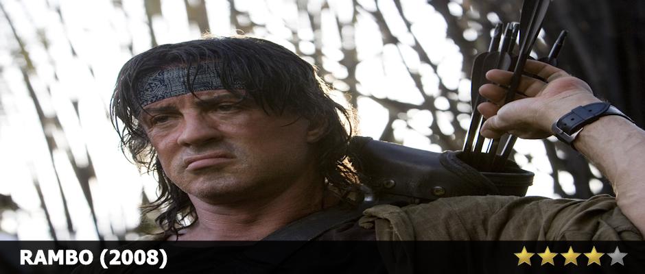 Rambo 2008 Review
