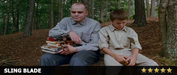 Sling Blade Review