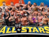 WWE Allstars PS3 Review
