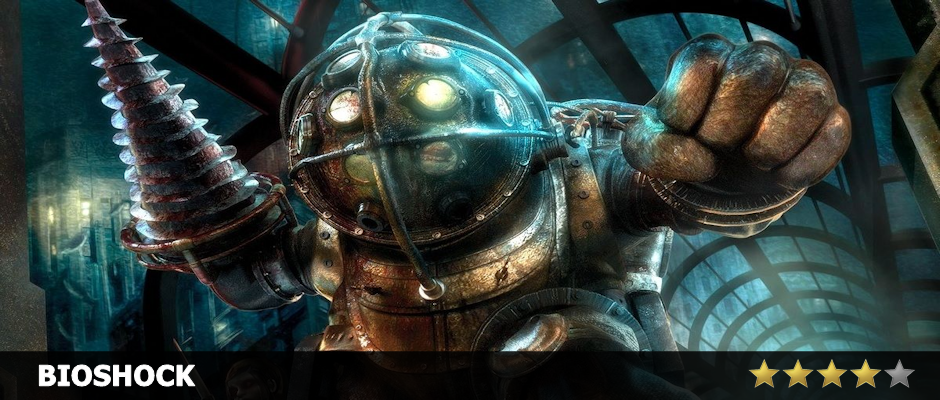 Bioshock Review