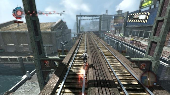 Infamous Screenshot 02