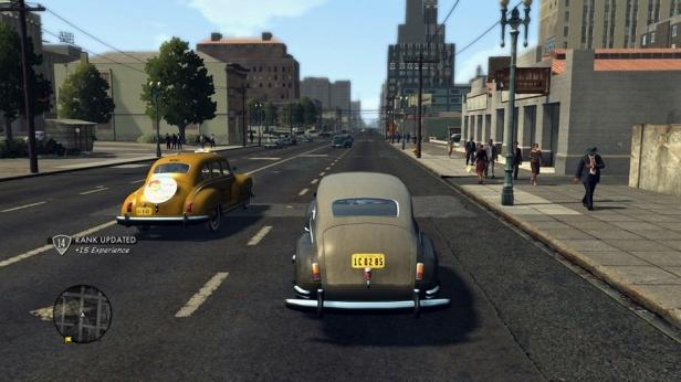 LA Noire Screenshot 01