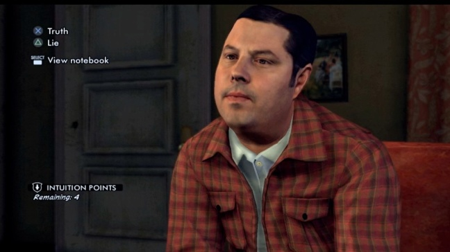 LA Noire Screenshot 03