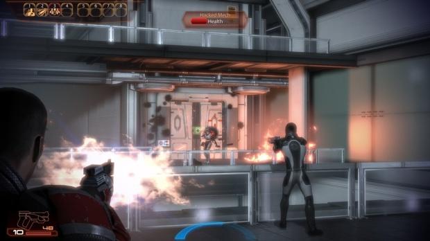 Mass Effect 2 Screenshot 01
