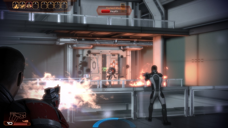 Mass Effect 2 Screenshot 01