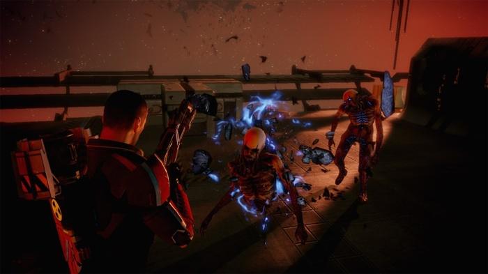 Mass Effect 2 Screenshot 02