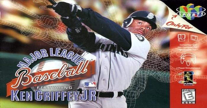 Ken Griffery Jr Baseball