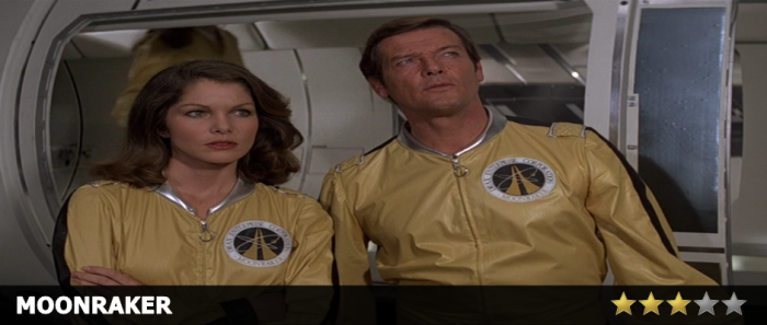 Moonraker Review