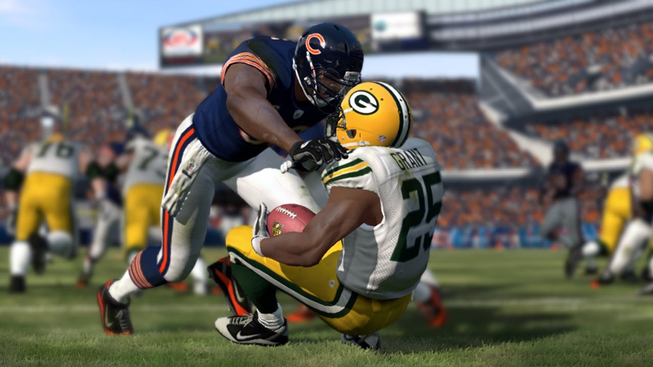 Madden NFL 12 Screenshot 03