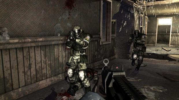 FEAR screenshot 01