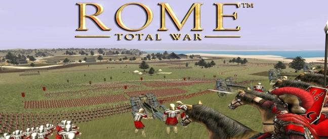 Total War Rome