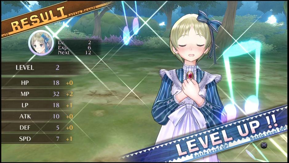 Atelier Meruru Screenshot 03