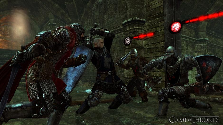 Game of Thrones Screenshot 01