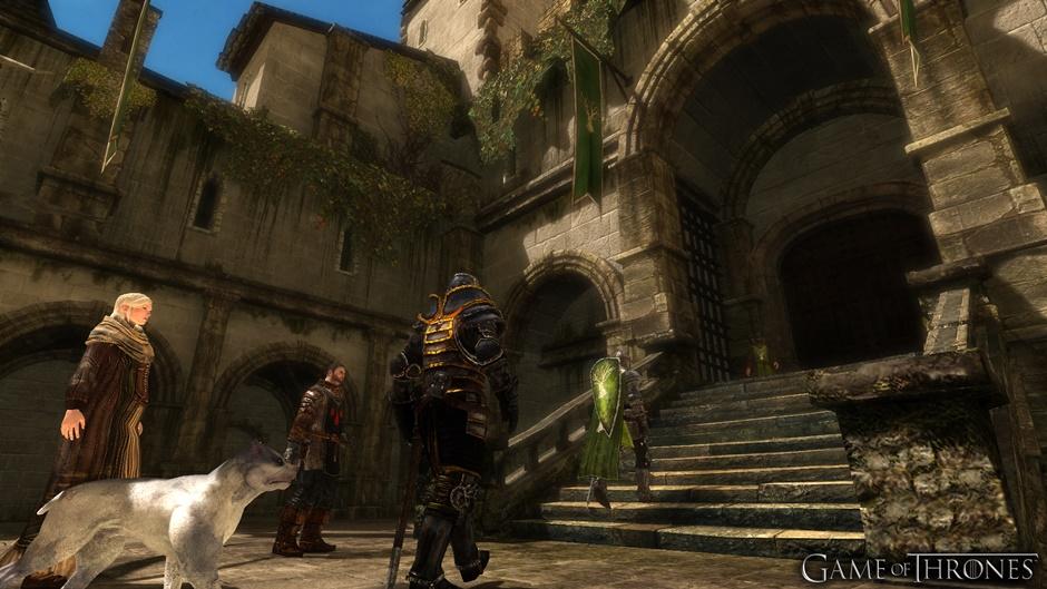 Game of Thrones Screenshot 02