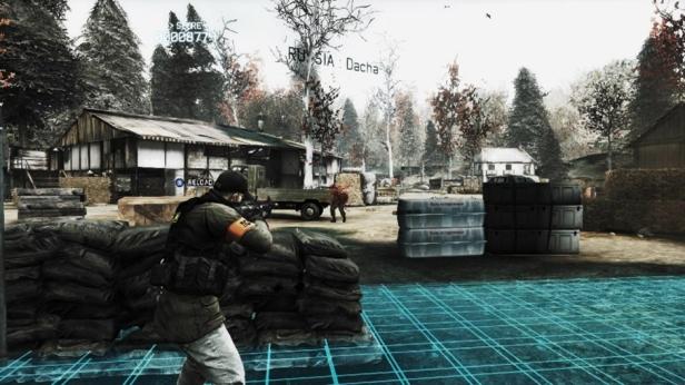 Ghost Recon Future Solider Screenshot 02