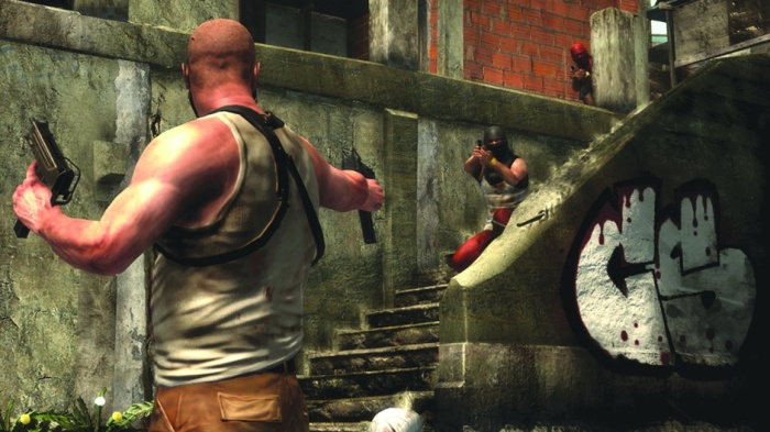 Max Payne 3 Screenshot 02