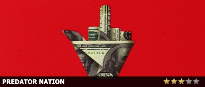 Predator Nation Review