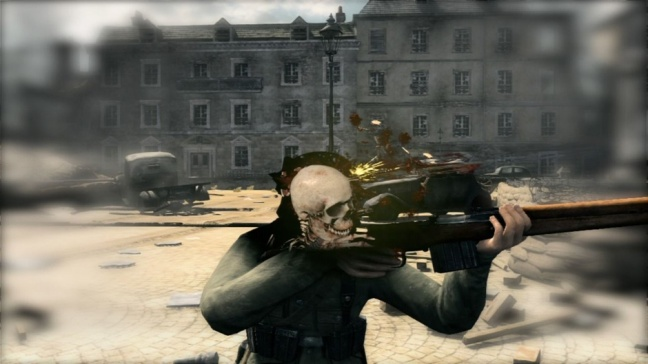 Sniper Elite V2 Screenshot 02