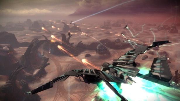 Starhawk Screenshot 03