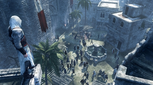 Assassin's Creed Screenshot 01