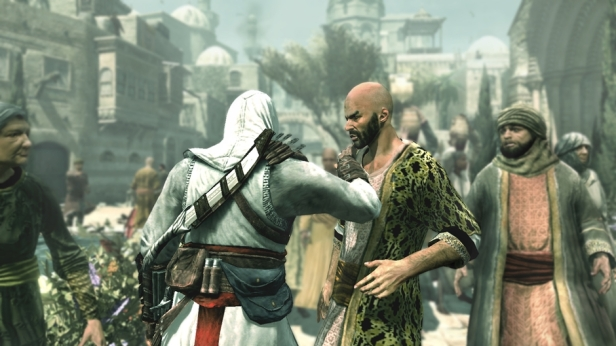 Assassin's Creed Screenshot 02