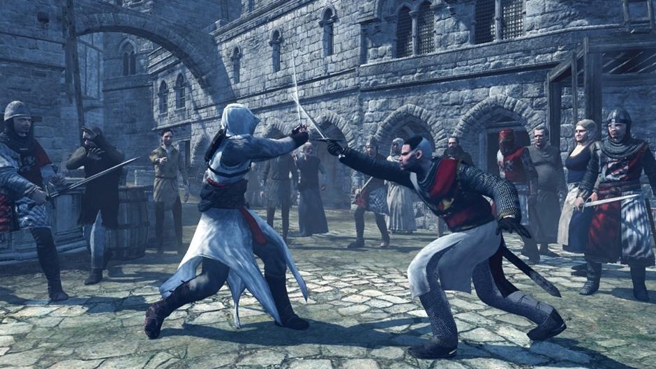 Assassin's Creed Screenshot 03