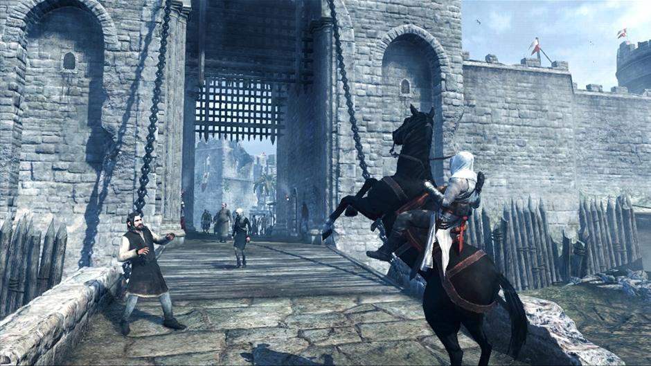 Assassin's Creed Screenshot 04