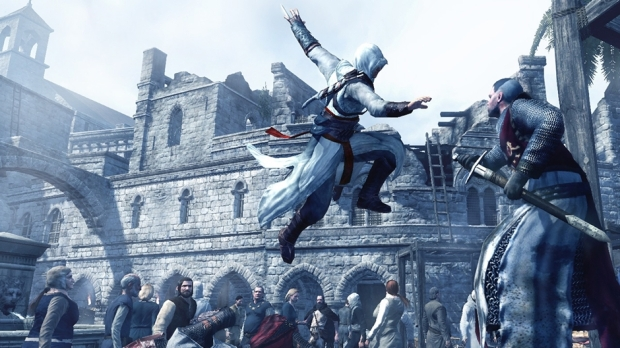Assassin's Creed Screenshot 05