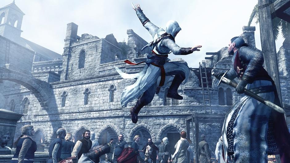 Assassin's Creed Screenshot 05