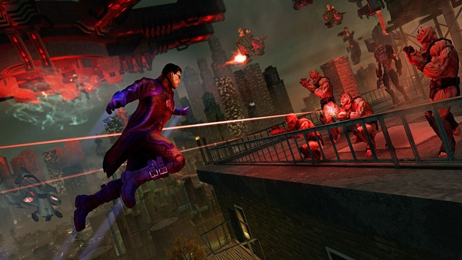 Saints Row 4 Screenshot 01
