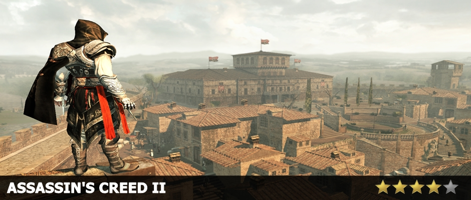 Assassins Creed 2 Review