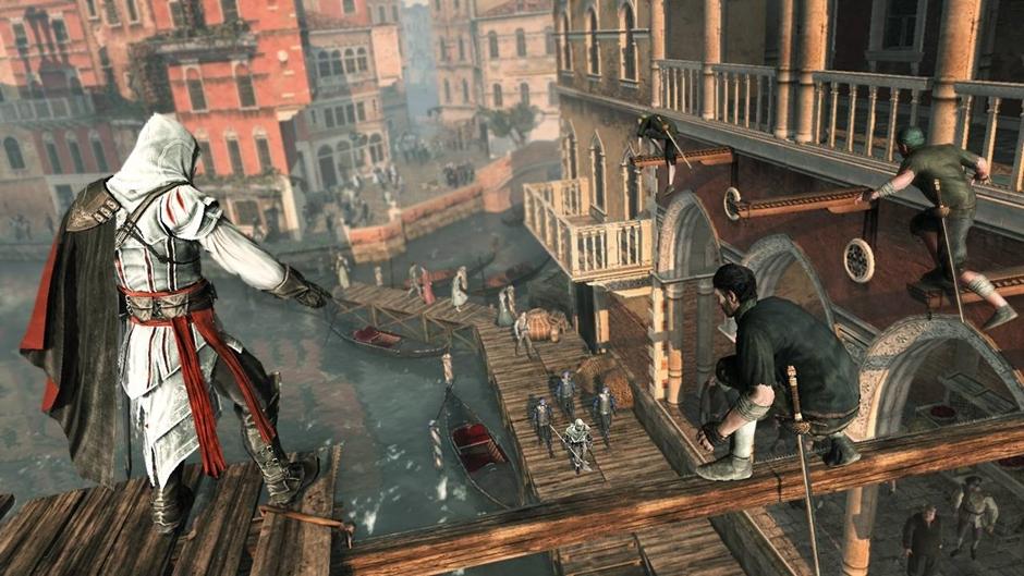 Assassin's Creed II Screenshot 03