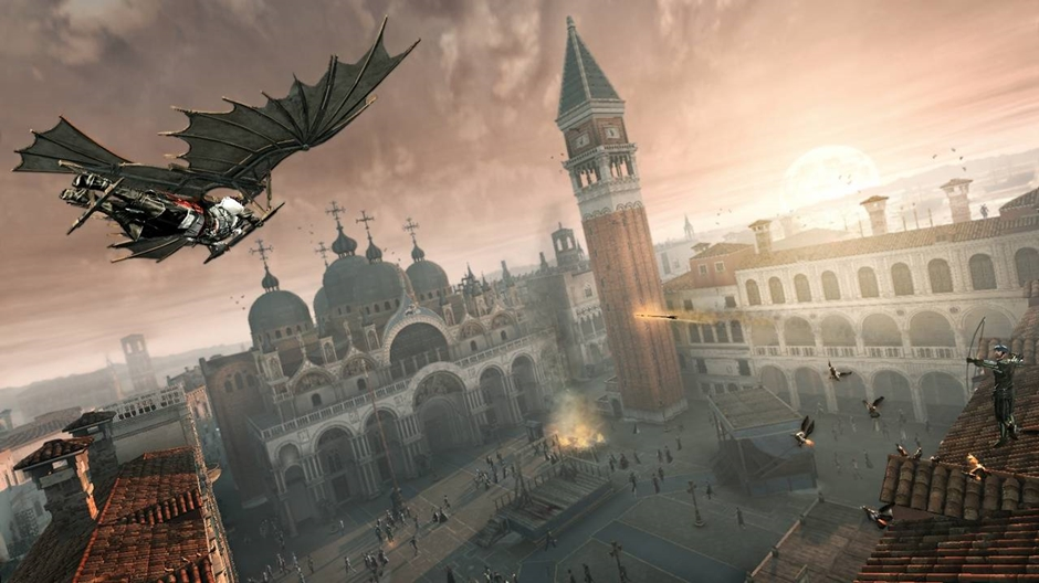 Assassin's Creed II Screenshot 04