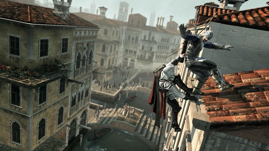 Assassin's Creed II Screenshot 05