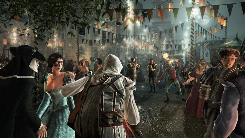 Assassin's Creed II Screenshot 06