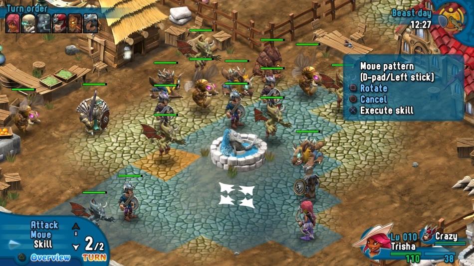 Rainbow Moon Screenshot 01