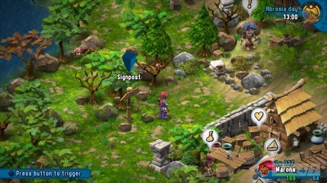 Rainbow Moon Screenshot 04