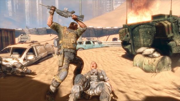 Spec Ops: The Line Screenshot 02