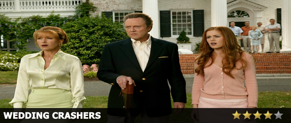 Wedding Crashers Review