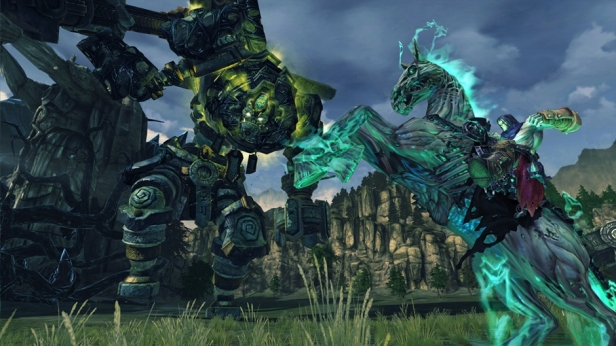 Darksiders 2 Screenshot 01