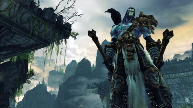 Darksiders 2 Screenshot 02