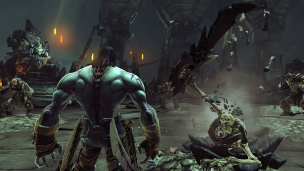 Darksiders 2 Screenshot 03