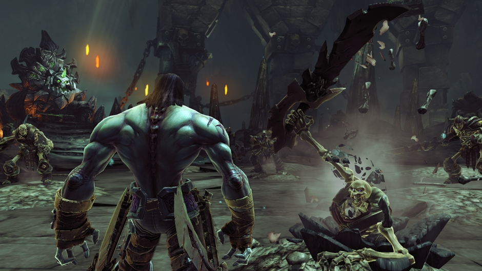 Darksiders 2 Screenshot 03