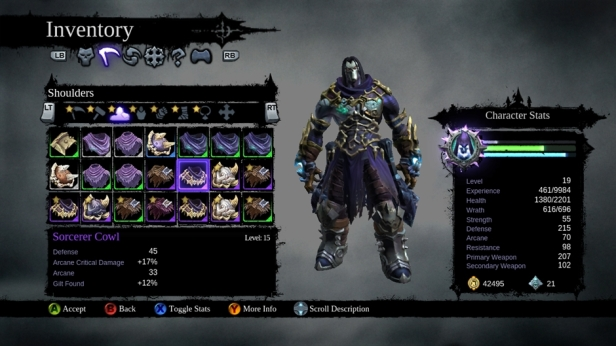 Darksiders 2 Screenshot 05