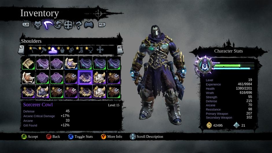 Darksiders 2 Screenshot 05