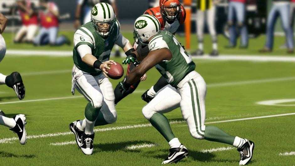 Madden NFL 13 Screenshot 02