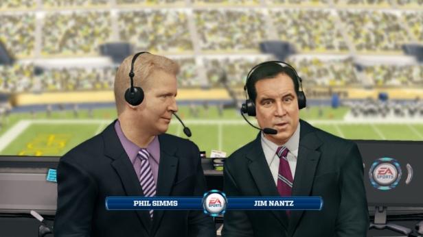 Madden NFL 13 Screenshot 03